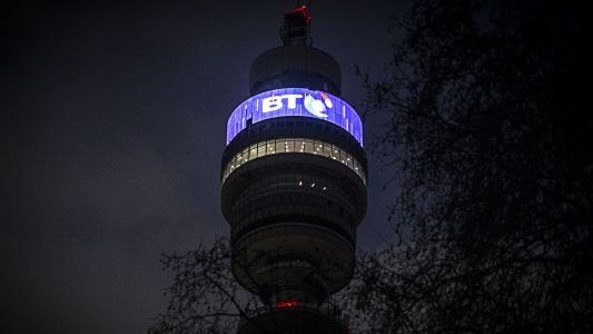 BT 5G launch date set for Friday
