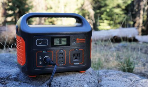Jackery Explorer 500 vs EcoFlow River Max: why one should you buy?