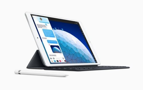 Should you upgrade to the iPad Air (2019)?