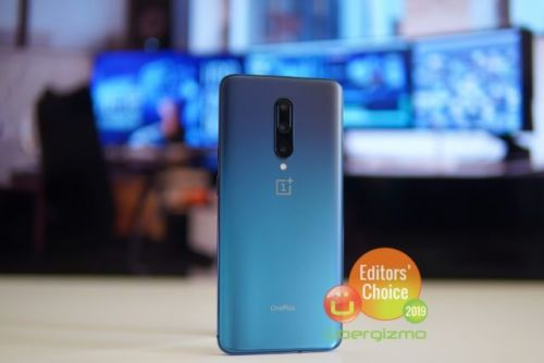 Google ARCore Arrives For OnePlus 7 And OnePlus 7 Pro