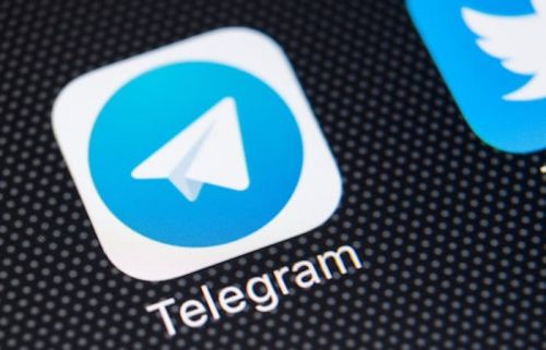 Russia Wants Apple To Remove Telegram From The App Store
