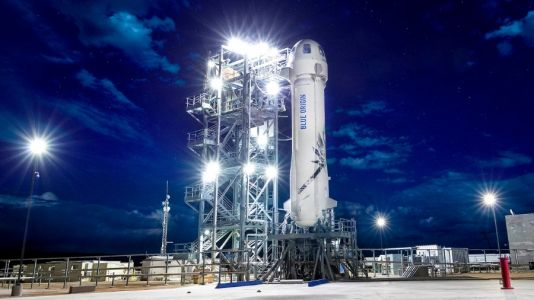 Blue Origin: everything you need to know about the Amazon.com of space