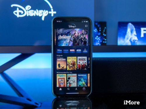 Disney CEO: Disney+ has 'no such plans' for going ad-supported