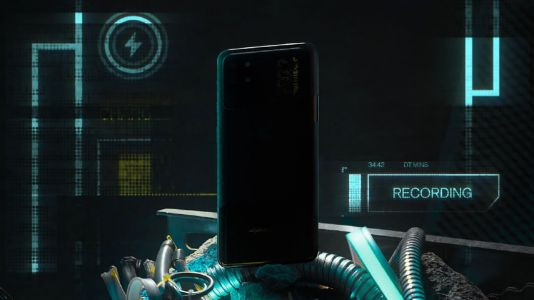 Cyberpunk 2077 OnePlus 8T Will Launch Before The Game Does