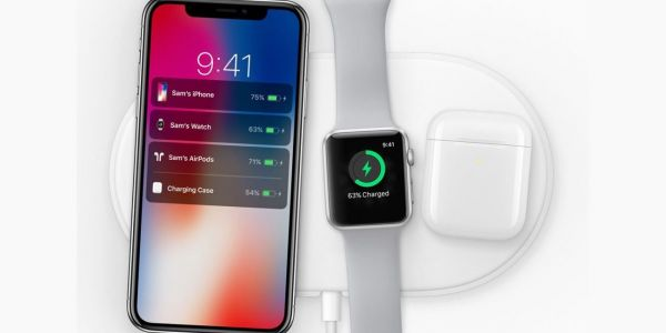 Latest iOS 12.2 beta includes support for AirPower charging mat as release appears imminent