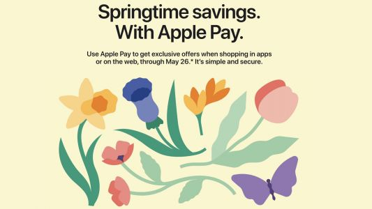 Apple Pay Promo Offers Spring Discounts at PacSun, Under Armour and More