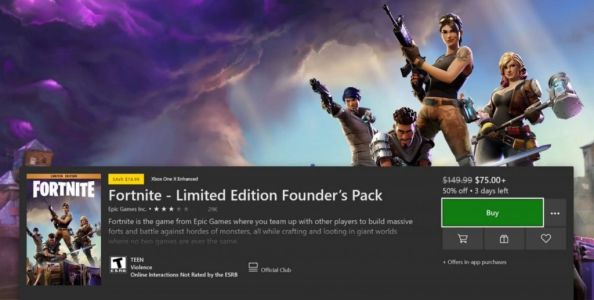 Updated Shopping Cart and Wish List coming to the Microsoft Store