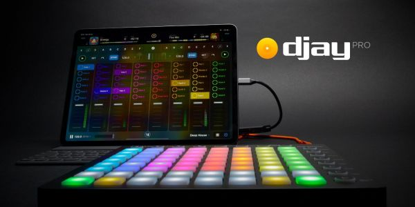Algoriddim overhauls djay for iOS with universal free app and optional Pro subscription