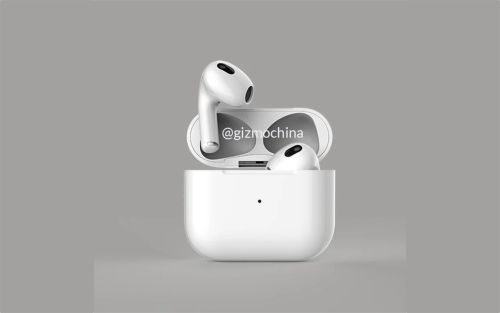 AirPods 3 Ready to Launch and Likely to Be Announced at Apple Event Next Week, Analyst Says
