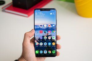 The Huawei Mate 20 Pro is cheaper than ever on eBay with stellar hardware and Google apps