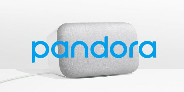 Pandora Premium officially debuts on Google Home & Smart Displays