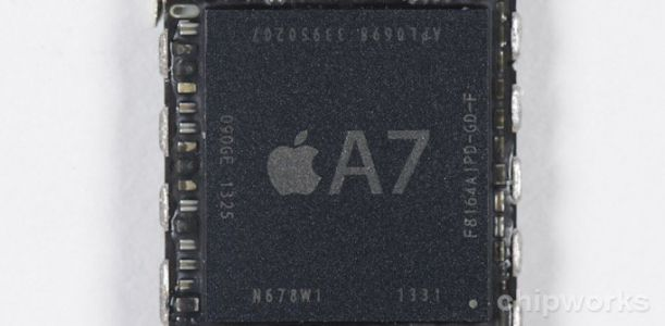 Apple Gains Footing in Court Feud With Former iPhone Chip Architect