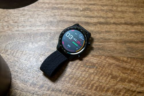 """You're current Wear OS smartwatch isn't likely to receive the """"big"""" update, and that's okay"""