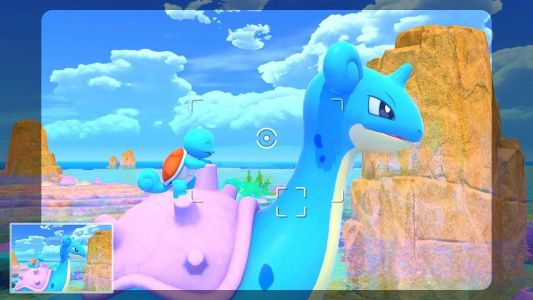 SwitchArcade Round-Up: Reviews Featuring 'New Pokemon Snap' and 'Fly Together!', Plus Today's New Releases and Sales