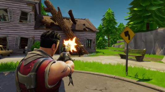 Sensor Tower: Fortnite earned $100 million in its first 90 days on iOS