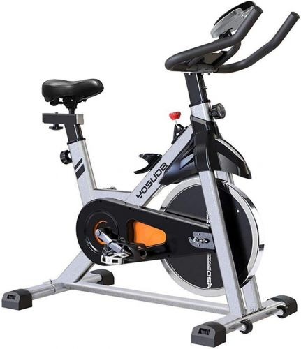 What are the best exercise bikes for Apple Fitness Plus?