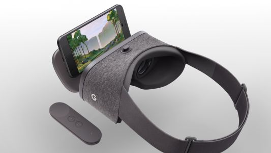 Google is killing off Daydream VR, with no support for the new Pixel 4