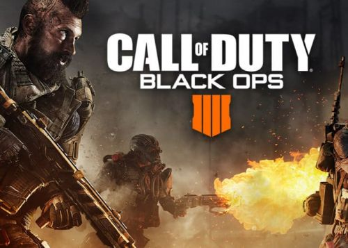 Call of Duty Black Ops 4 Battle Royal Blackout Announced