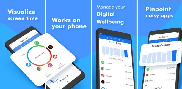 "ActionDash App Aims To Help You ""Manage Your Digital Life"""