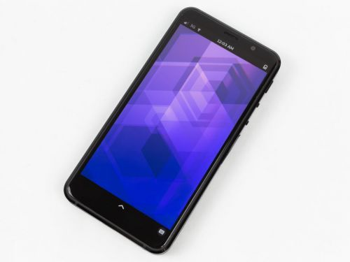 Librem 5 phone hands on-A proof of concept for the open source smartphone