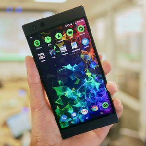 Android Pie update for Razer Phone 2 is right around the corner, at least in an unlocked variant