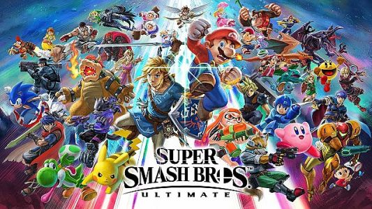 New Alternate Costumes Revealed for Smash Bros. Ultimate