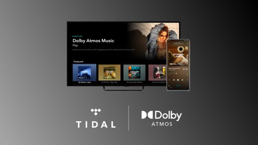 TIDAL announces Dolby Atmos support for sound bars and set-top boxes, Apple TV included