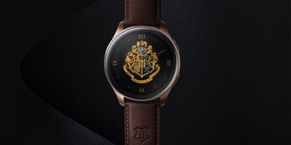 Limited OnePlus Watch Harry Potter edition unveiled