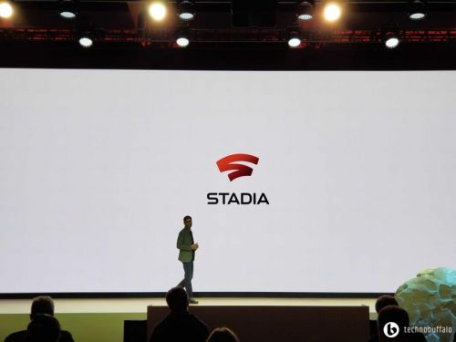 Google Stadia pricing, launch titles, and more details coming this summer