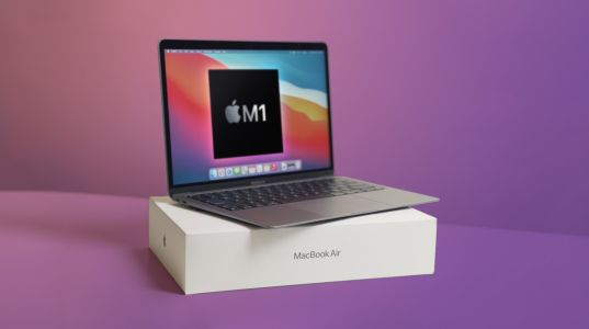 Apple's Notebook Shipments Grew an Estimated 94% in Q1 2021