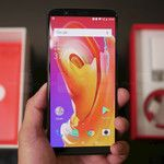 OnePlus 5T receives OxygenOS 4.7.2 update, here is what's new