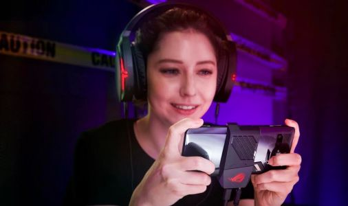Check out the latest ROG innovation at PAX EAST 2019