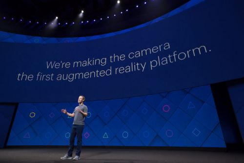 Facebook Apparently Thought About Buying Unity