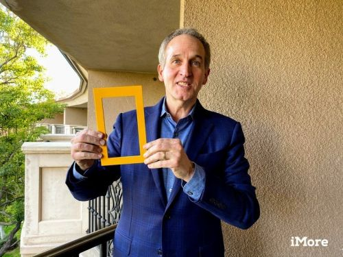 NatGeo Photog Brian Skerry thinks iPhone photographers are great