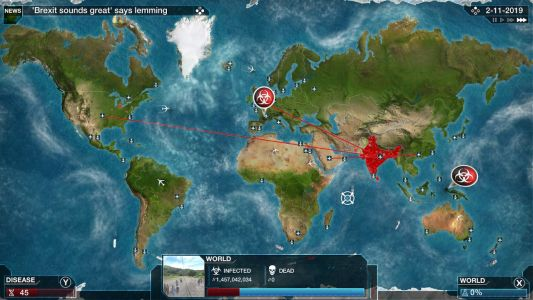 SwitchArcade Round-Up: 'Plague Inc: Evolved' and 'The Forbidden Arts' Reviews, 'Pillars of Eternity: Complete Edition' and Today's Other New Releases, the Latest Sales, and More