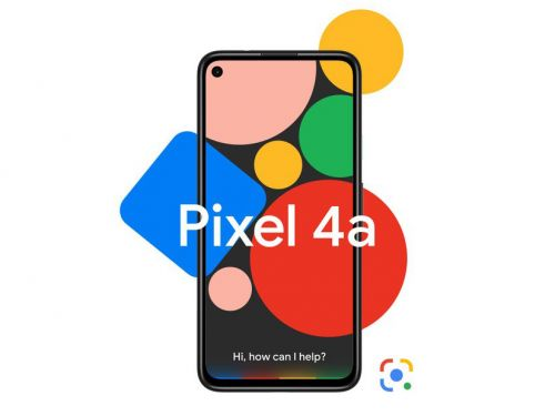 Google finally announces the Pixel 4a for $349