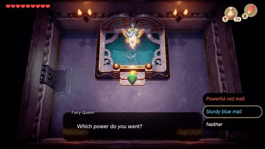 How to Unlock the Color Dungeon in Link's Awakening Switch