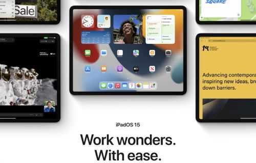 IPad Power Users and Developers Get a Small Win from Apple