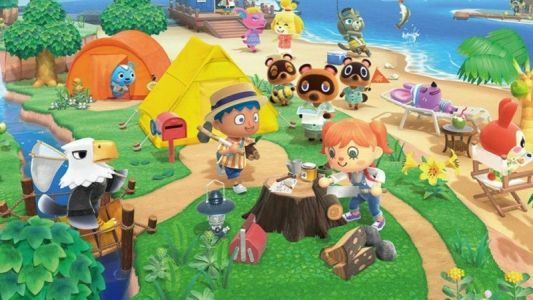 All the different villager personalities in Animal Crossing: New Horizons