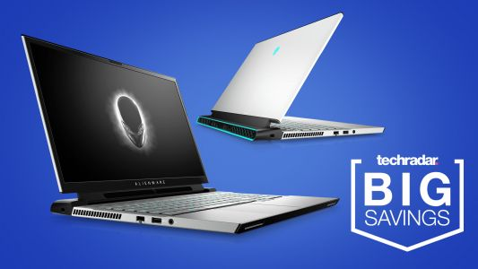 Shoot for the stars and save AU$576 on Dell's Alienware M15 gaming laptop