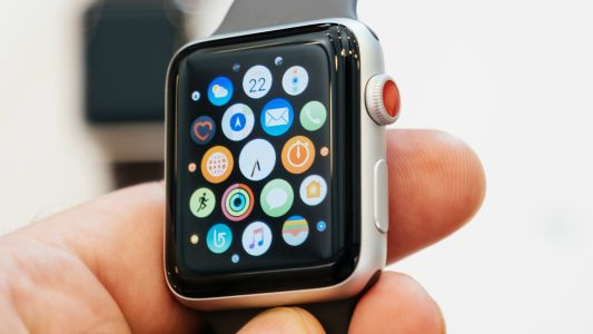 Get the Apple Watch on sale for only $199 at Walmart