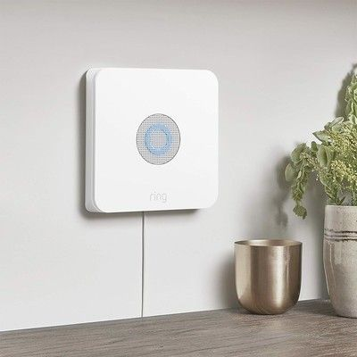 Black Friday brings the Ring's 8-piece alarm system its first discount ever