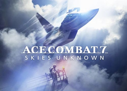Ace Combat 7 intense VR gameplay demonstrated