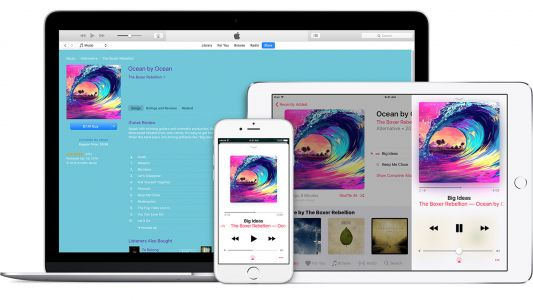 Verizon's unlimited data customers get six months of Apple Music free