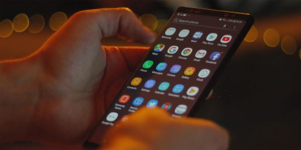 Second Samsung Galaxy Note 9 Android Pie beta update rolling out