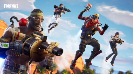 Fortnite dev launches tools to simplify cross-platform multiplayer
