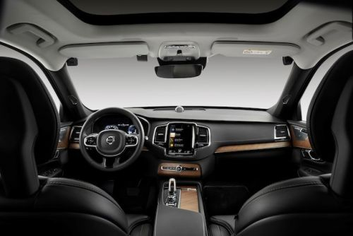 Volvo To Use In-Car Cameras To Prevent Drunk Driving