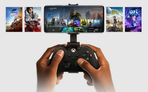 The new Xbox app lets you play Xbox One games on your iPhone or iPad