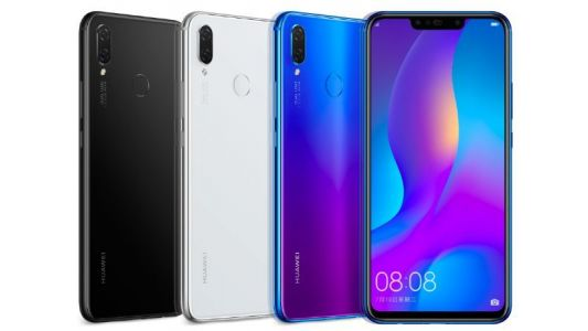 Huawei Targets 200 Million Phone Sales Globally in 2018, Closing in on Apple