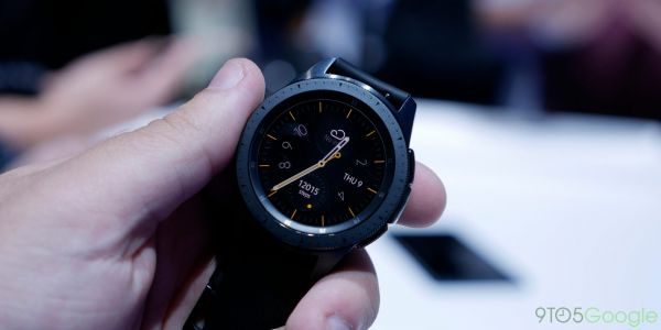 Samsung Galaxy Watch update delivers improved music playback, more 'reliable' charging